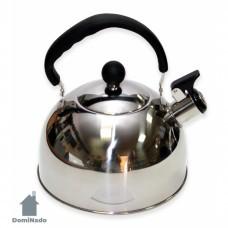 Чайник из коррозионно-стойкой стали Арт.НY521