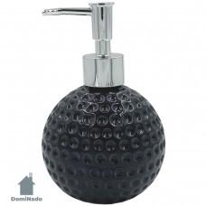 Дозатор для мыла  из фарфора Арт.29153