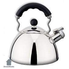Чайник из коррозионно-стойкой стали Арт.НY527