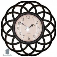 Часы настенные из пластмассы  Арт.2853