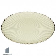 Тарелка из фарфора 25 СМ Арт.RLS1620-2