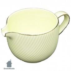 Молочник из фарфора 400 МЛ Арт.ЖЛТ1540-3