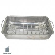 Посуда из коррозионно-стойкой стали