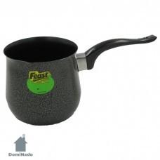 Кофеварка из стали с противопригарным покрытием  Арт.30-1