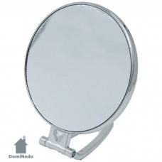 Зеркало настольное из стекла Арт. 028