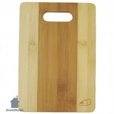 Доска разделочная из бамбука Арт.B3219M