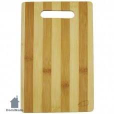 Доска разделочная из бамбука Арт.B3049S