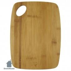 Доска разделочная из бамбука Арт.B3079S
