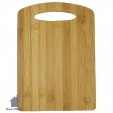 Доска разделочная из бамбука Арт.B3295S