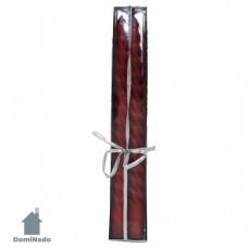 Набор свечей  из парафина  Арт.РLG802-109