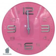 Часы настенные из пластм.  Арт. CL681