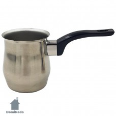 Кофеварка из коррозионностойкой стали  Арт.A3