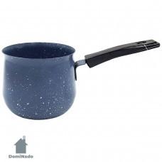Кофеварка из стали с противопригарным покрытием  Арт.A-56-10