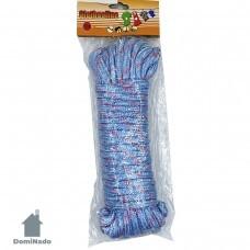 Веревка бельевая из ПВХ  Арт.М1-111