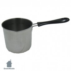 Кофеварка из коррозионно-стойкой стали  Арт.MT01